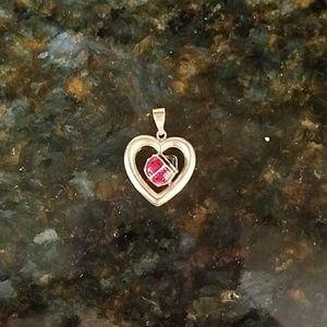 Jewelry - Ladybug Charm